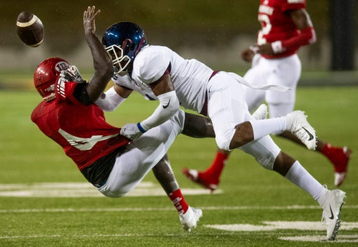 Top AHSAA football performances: Find out who was best in Week 1