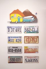 """The """"Road Trip Route 66"""" exhibit is on display until September 14, 2019 at the La Quinta Museum in La Quinta."""