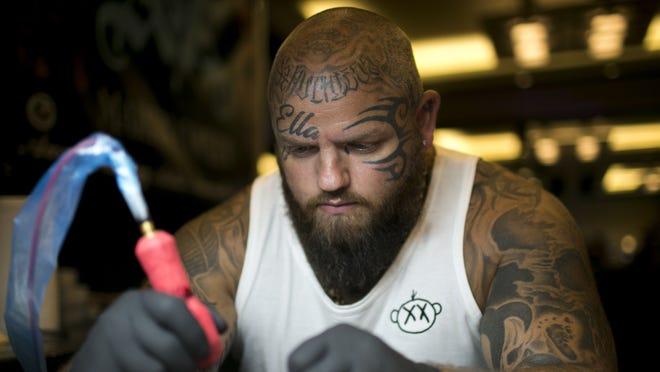 Phoenix Tattoo Shops Are Staying Open During Coronavirus Pandemic
