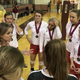 VOLLEYBALL ROUNDUP: Unranked Miles wins Bronte Showdown