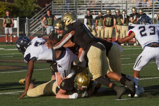 Snow Canyon shook up our power poll this week with a last-minute win over Shadow Ridge.