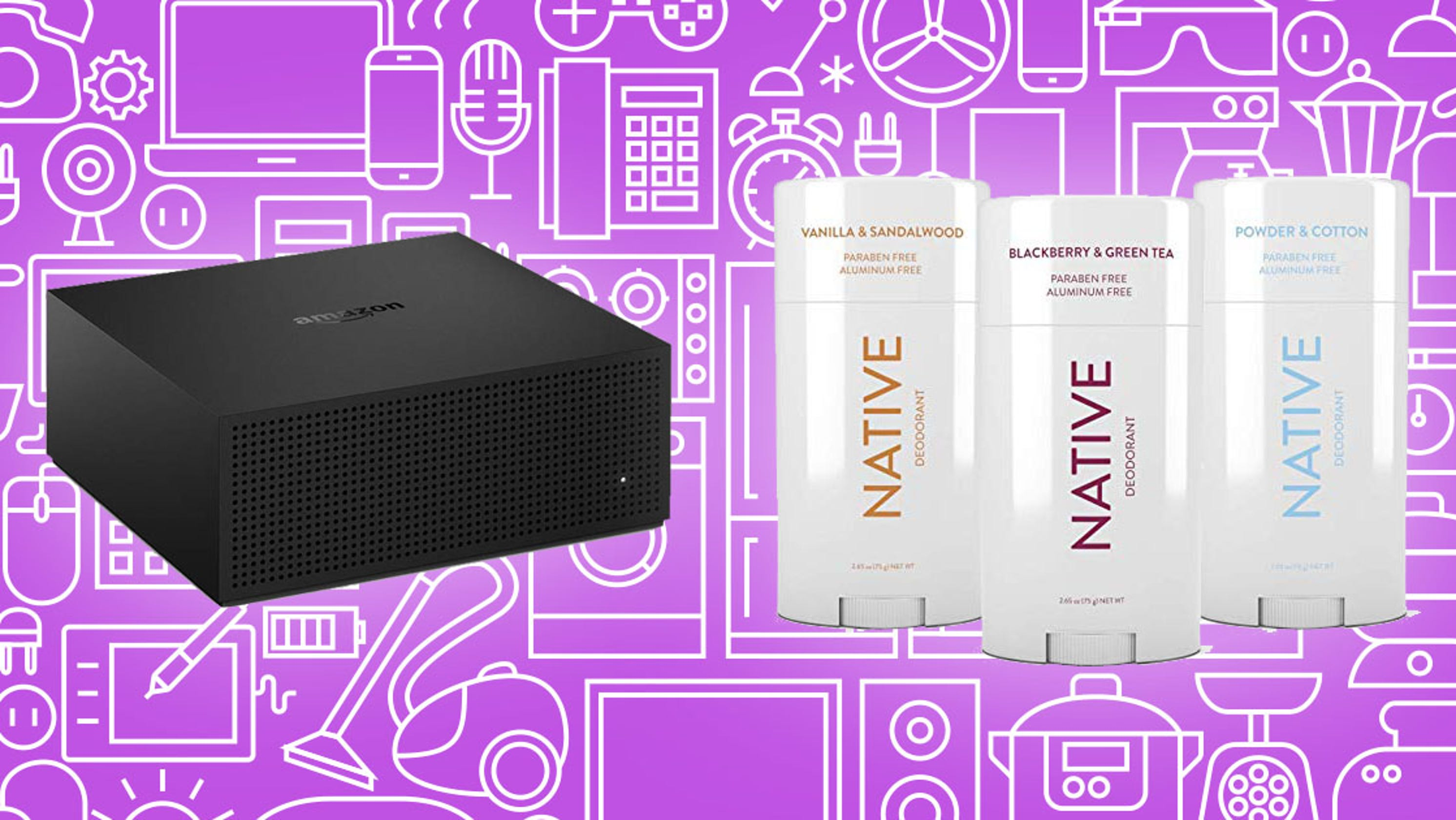 The 5 best Amazon deals you can get this weekend