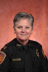 Terri Brown has been appointed FSUPD's chief of police after current Chief David Perry announced he wold be taking a position at the University of North Carolina in Chapel Hill.