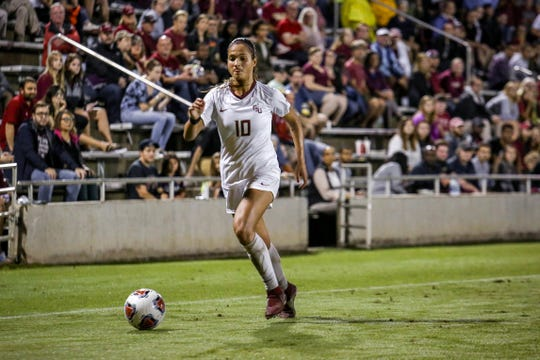 Castellanos will be the leading force behind the 'Noles in this year's run at a national title.
