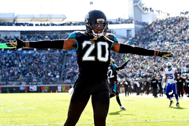 Jacksonville Jaguars defensive back Jalen Ramsey headlines the former 'Noles playing in the NFL this season.