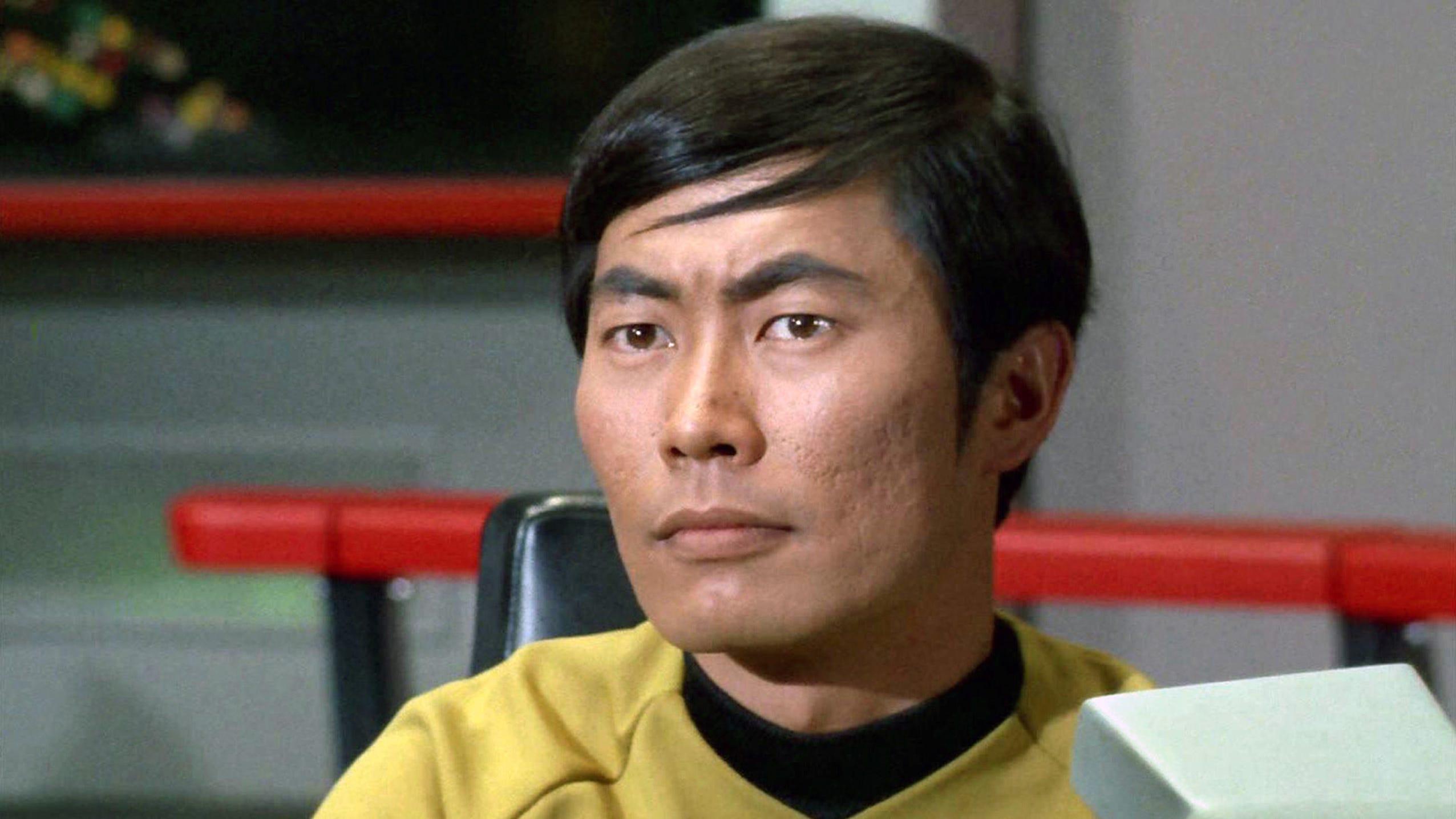 www.pnj.com: 'Star Trek' legend George Takei added to Pensacon 2022 celebrity guest lineup