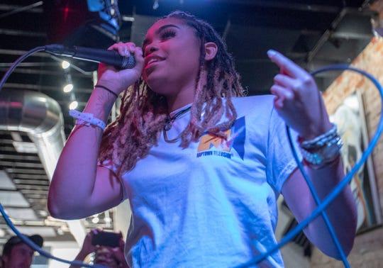 Bigger platform, high-profile names define 5th annual Chreece hip-hop festival