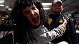 The 2019 CreepyCon Halloween & Horror Convention is entertaining and macabre.