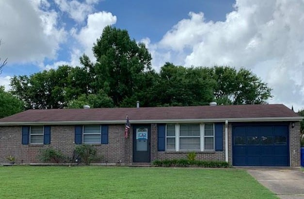 One home on Camellia Drive in Prattville is for sale for $89,900 and provides three bedrooms and one and a half bathrooms within 1,050 square feet of living space.