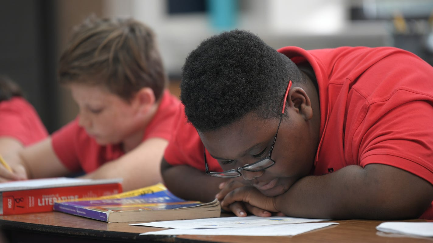 Nashville's Catholic schools open to all regardless of ideology, taste in books or cultural background | Opinion