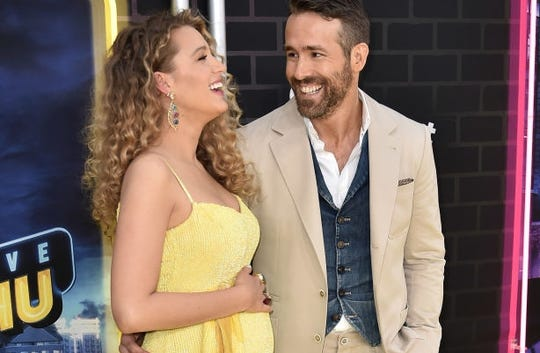 Ryan Reynolds and Blake Lively love to troll the heck out of each other. On her 32nd birthday, he shared a series of photos that were less than flattering of her.