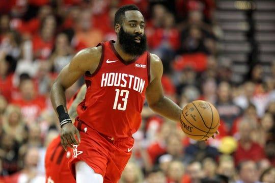 【影片】史上最快-突破像過清晨的馬路明星NBA訓練師教你哈登式突破上籃Drive In & Lay Up Tutorial