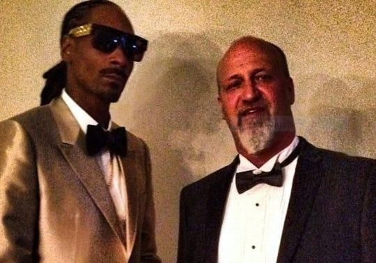 Snoop Dogg, Tupac, Death Row music maker: Asbury Park
