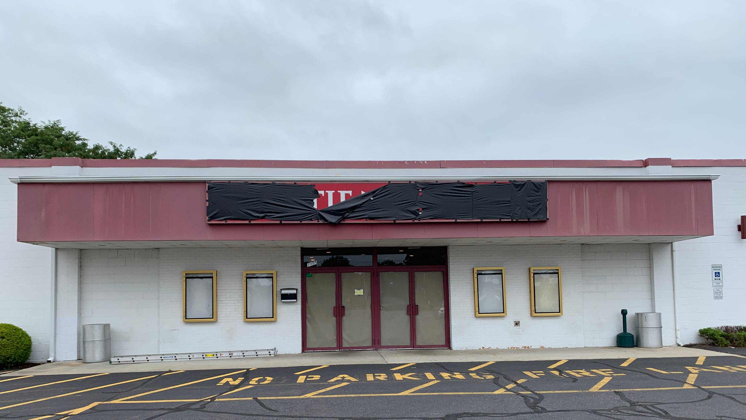 Curtain closes for Strathmore Cinemas in Aberdeen