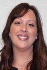 Jennifer Ostrander, Principal, Chenango Valley high School