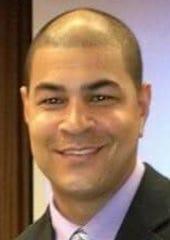 Dario Vazquez, Assistant Principal, Binghamton High School