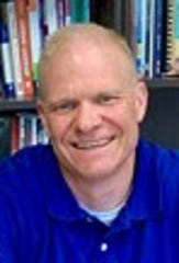 John Hillis, Superintendent, Oxford Academy and Central Schools