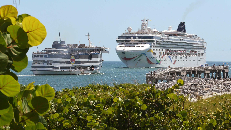 casino cruise ship port canaveral