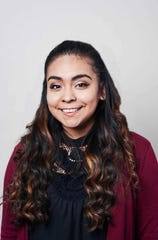Perth Amboy native, Gabriela Morales, won third place in the commercial design category of Sherwin-Williams 9th Annual Student Design Challenge.