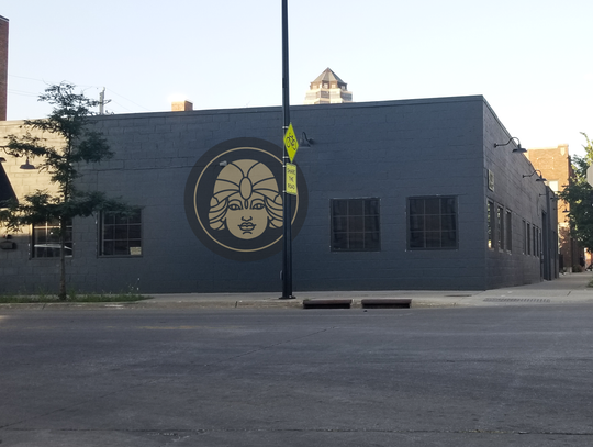 Teehee's Comedy Club is opening in the former Found Things location in downtown Des Moines at 1433 Walnut Street.