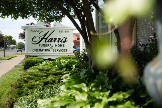 R.G. & G.R. Harris Funeral Homes in Garden City, Michigan, is at the center of a U.S. Supreme Court case involving allegations of transgender discrimination by a former employee.