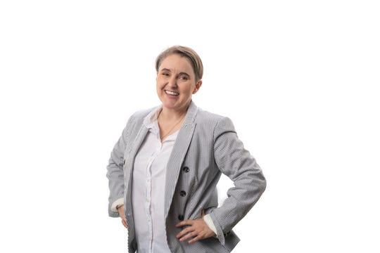Sarah Pepper