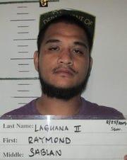 Raymond Laguana
