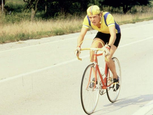 "Dennis Christopher portrayed Dave Stohler in 1979 film ""Breaking Away."""