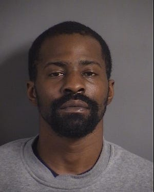 Darius Stewart arrested for assault.
