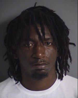 Robert Jones was arrested for assault causing serious injury.