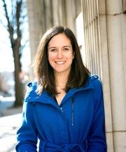 Knox News business reporter Brenna McDermott