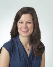 Dr. Angela Tackett Dearinger