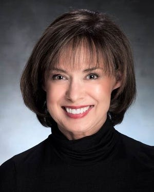 Laura Stebbins
