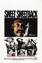 """Sweet Sweetback"" is back Thursday at the Crosstown Theater."