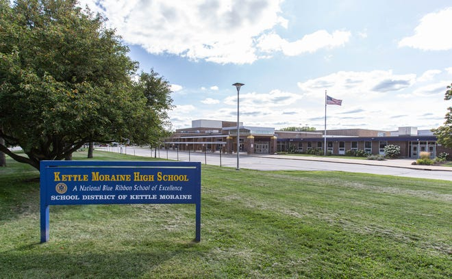 """A lawsuit filed Friday alleges a 15-year-old girl's civil rights, as well as those of other students of color, were violated when the Kettle Moraine School District, Kettle Moraine High School and Kettle Moraine Middle School failed to protect the teenager and other students from a""""hostile learning environment."""""""