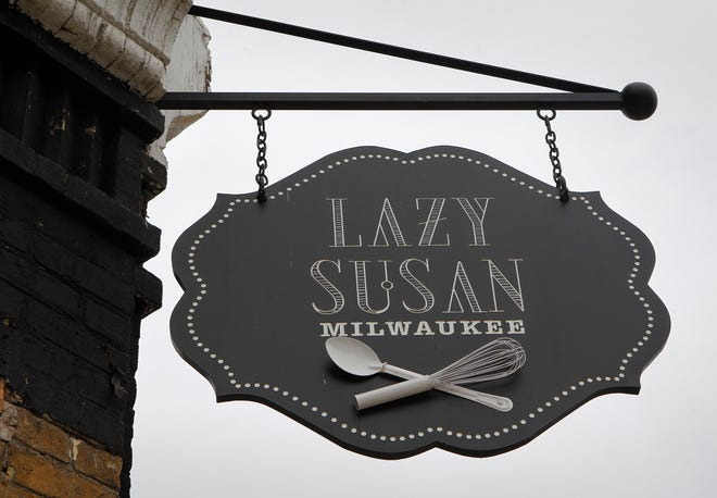 Lazy Susan, 2378 S. Howell Ave. in the Bay View neighborhood, will hold a series of monthly cooking classes, each with five dishes and five wines.