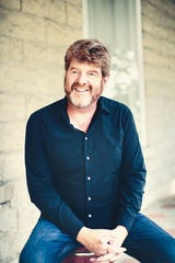 Mac McAnally will perform Tuesday at Alabama Shakespeare Festival