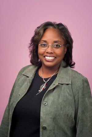 Roberta Edwards