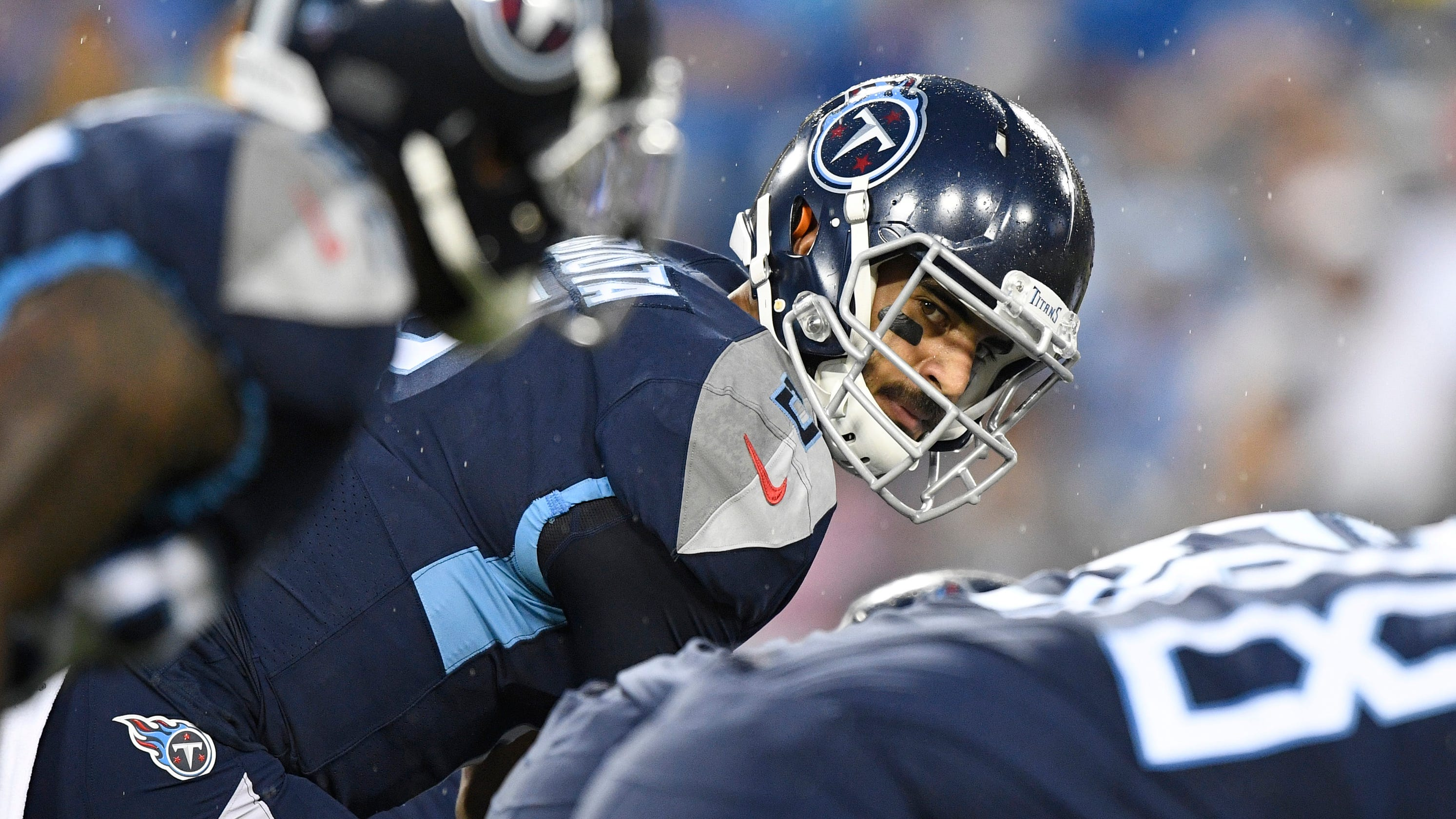 newest 7a56a 668e3 Steelers 18, Titans 6: Five observations, including Marcus ...