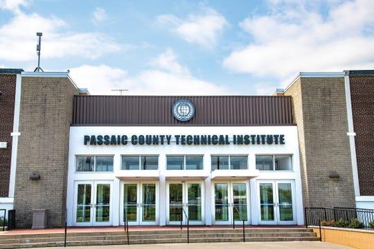 Passaic County Technical Institute in Wayne