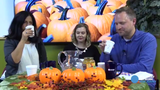 Our Taste Test team tries four pumpkin coffees blind and ranks them best to worst.