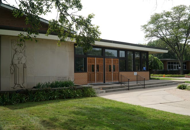 Westfield Charter Academy on Chicago in Redford.