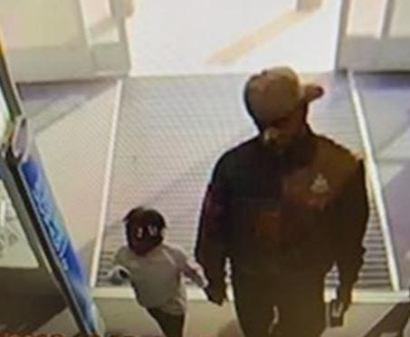 Bloomfield Township police are seeking this man, who is accused of taking some video games from the Best Buy on Telegraph.