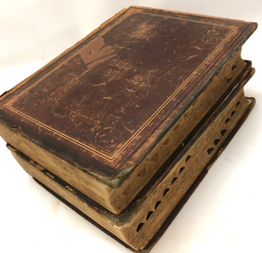 Fine bindings still sell but auction houses are becoming more selective in accepting book consignments.