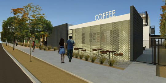 Cartel Coffee Lab will open their first Uptown location at Arrive Hotel.
