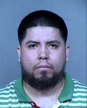 Juan R. Gonzalez, 31.
