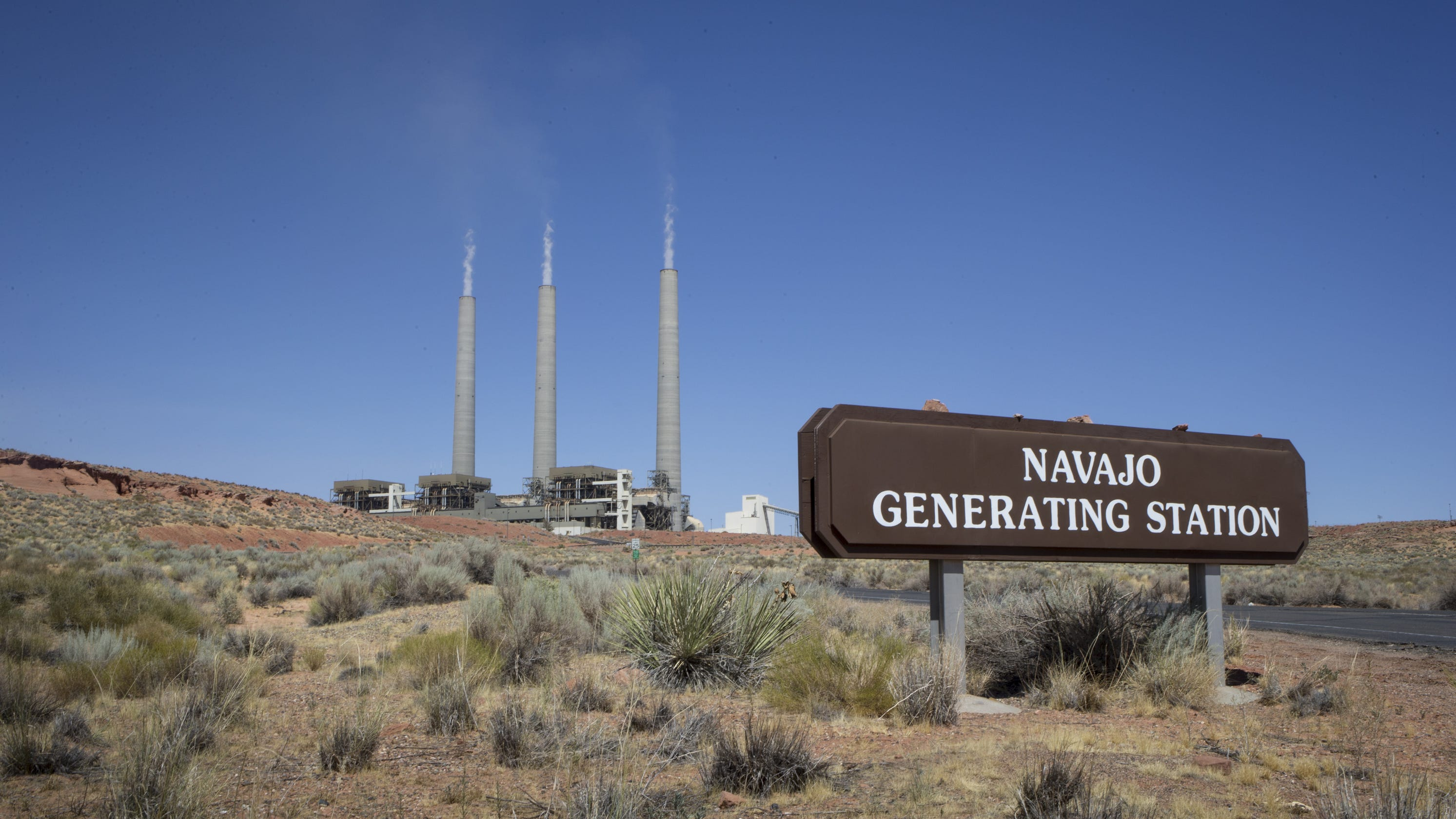 With the Navajo Generating Station gone, we need help luring renewable energy investment to our land
