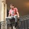 """Omar Chaparro stars in """"Todos Caen."""""""