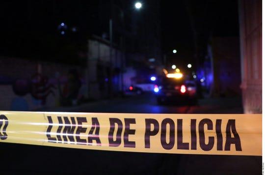 El ataque ocurrió en los primeros minutos del domingo en una propiedad del cruce de Riberas de Piedras Negras y Puente Yáñez.