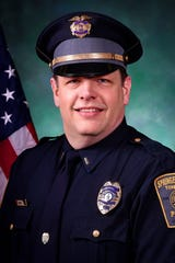 Todd King is the new chief of the Springettsbury Township Police Department.